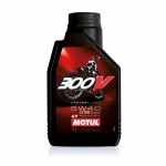 Motul Oils 300V Factory Line Oils 1 Litre Can