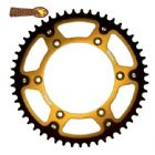 Supersprox Stealth Rear Sprocket - Suzuki